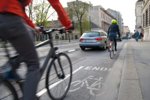 Cycling & Bike Accident Claims