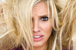 Hairdresser Negligence