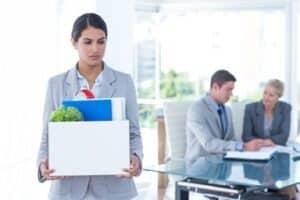 Unfair Dismissal Constructive Dismissal