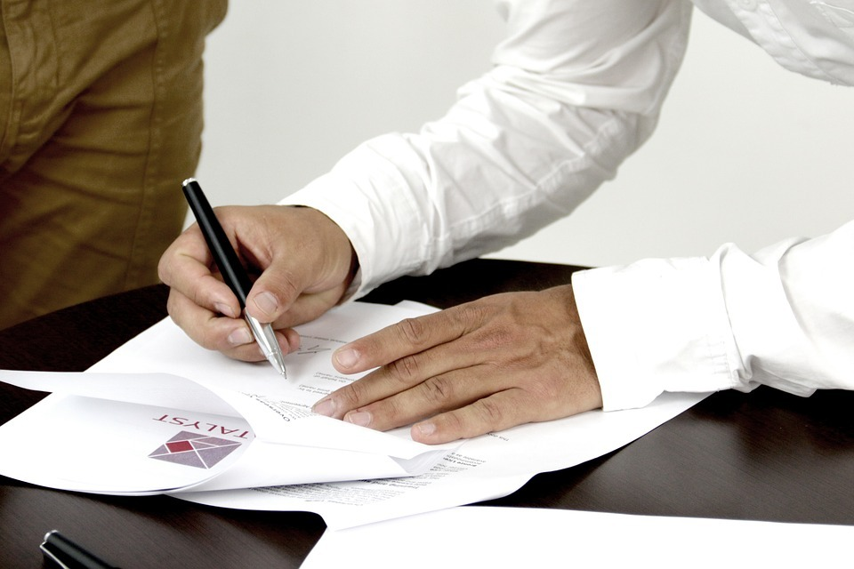 Settlement Agreement For Redundancy From Solicitors In Cheshire